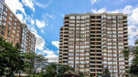Condo of the Week: $950,000 for an updated condo near the 401