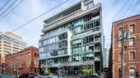 Condo of the Week: $2.5 million for a King West suite with a private pool on its terrace