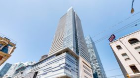 Condo of the Week: $2.5 million for a penthouse above the TIFF Bell Lightbox
