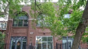 Condo of the Week: $650,000 for a cleverly designed loft in Moss Park