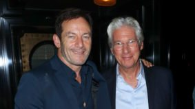 Inside the best parties from night eight of TIFF, with Richard Gere, Margaret Atwood and Jason Isaacs