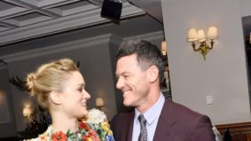 Inside the best parties from night six of TIFF, with Luke Evans, Annette Bening and Vince Vaughn