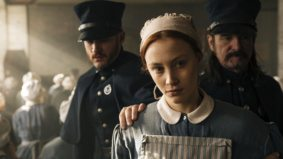 Q&A: Sarah Gadon, the star of CBC's new Atwood adaptation, <em>Alias Grace</em>