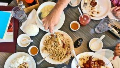 Lunch Lesson: Getting schooled on Hakka Indian cuisine at Yueh Tung