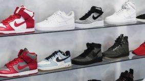Status sneakers