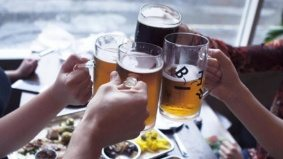 Eight beer-fuelled sausage parties in the city to celebrate Oktoberfest