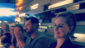Spotted at TIFF: Evan Rachel Wood celebrates her birthday, Javier Bardem sips wine at Byblos