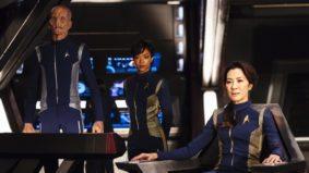 What you need to know about the new Toronto-shot <em>Star Trek</em> series, <em>Discovery</em>