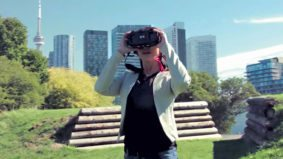 Augmented reality is a reality