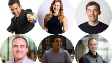We asked 140 start-up founders about Toronto's tech scene. Here's what they said
