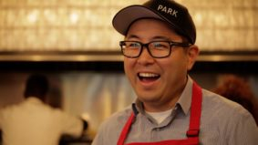 Chef Antonio Park is the new culinary leader for Yorkville sushi restaurant Kasa Moto