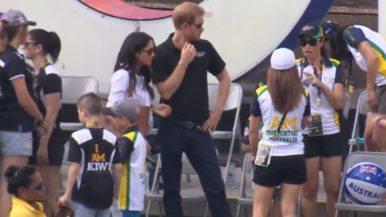 A breakdown of Prince Harry and Meghan Markle's big week in Toronto