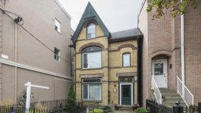 House of the Week: $1.6 million for a triplex in Greenwood-Coxwell