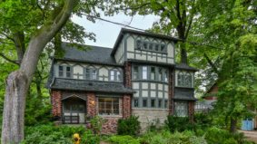 House of the Week: $2.9 million for an Arts and Crafts mini-mansion near Casa Loma