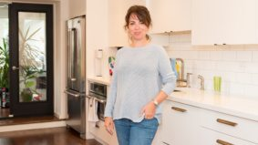 Inside the kitchen of Amy Rosen, Toronto cookbook author and owner of Rosen's Cinnamon Buns
