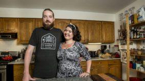 Inside the kitchen of Montecito chef Matt Simpson