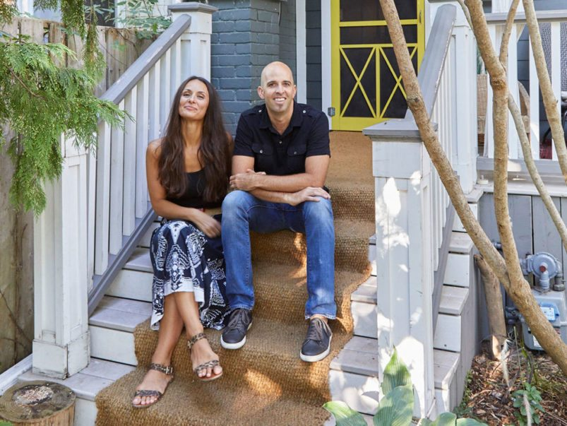This Leslieville couple added a third floor to their tiny house for less than $200,000