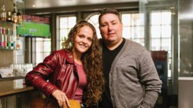 How a restaurateur couple took on Toronto's property market at warp speed, then opted out