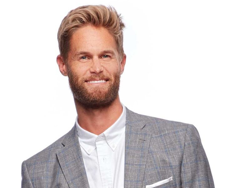 Q&A: New Bachelor Canada Chris Leroux on his televised search for a soulmate