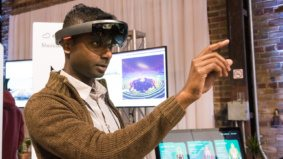 The coolest futuristic gadgets we saw at Singularity University's Canada Summit