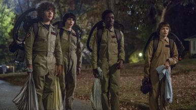 Every new title coming to Netflix Canada in October