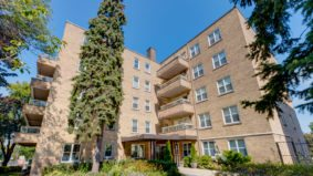 Condo of the Week: $400,000 for a Lytton Park suite with an unusual ownership structure