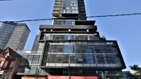 Condo of the Week: $1.6 million for a brand-new downtown suite with a giant patio