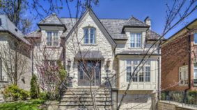 Sale of the Week: The $4.1-million Lytton Park home that proves it's possible to set an asking price too high