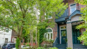 Sale of the Week: The $1.45-million Parkdale Victorian that shows what a difference a few months can make