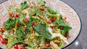 What's on the menu at Palm Lane, Yorkville's new fast-casual salad bar from the Chase Hospitality Group