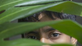 Six fascinating shots from a Toronto photography workshop for teen refugees and immigrants