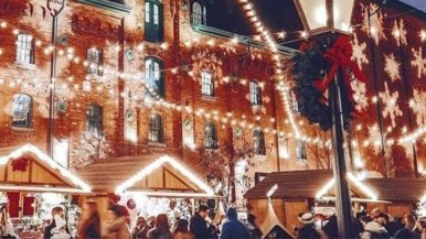 Six of the best holiday markets in Toronto, and what to buy at them