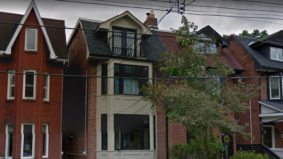 Andy Byford, Toronto's departing transit chief, just sold his Summerhill house
