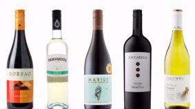 The LCBO's best bottles of wine for $15 or less