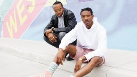 Toronto's most stylish: Colanthony and Clairmont Humphrey
