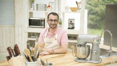 Q&#038;A: Corey Shefman, Toronto&#8217;s only contestant on <em>The Great Canadian Baking Show</em>