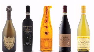 14 of the LCBO's best gift wines