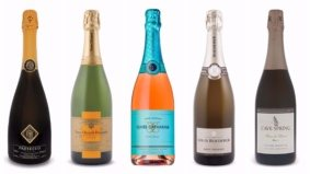 14 of the LCBO's best sparkling wines right now