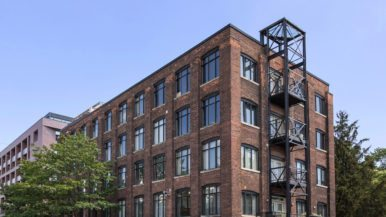 Condo of the Week: $1.3 million for a customized loft in a former baseball glove factory near Roncesvalles