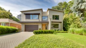 House of the Week: $3.5 million for an eco-friendly modern home near the 401