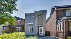 House of the Week: $2.2 million for a quirky Upper Beaches home with a giant backyard