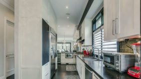 House of the Week: $2.5 million for a newly renovated townhouse near St. Clair West