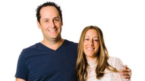 The Chase: How a couple found a roomier family home, without professional help