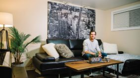 """""""I'm saving for the near-impossible task of buying a house"""": How a 29-year-old spends his money"""