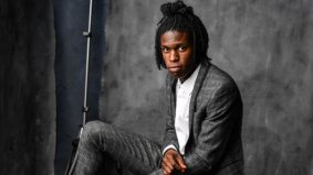Ten things you need to know about Daniel Caesar, the Toronto R&B singer who got a shout-out from Barack Obama