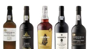 The case for port: five great bottles of the next trendy old-world booze