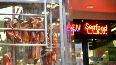 Lunch Lesson: five essential dishes that tell the story of Toronto's Chinatown