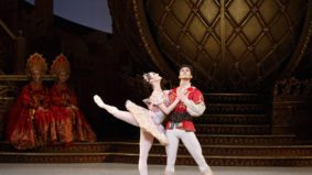 <em>The Nutcracker,</em> a new Guillermo del Toro film and eight other things to see, do, hear and read this week