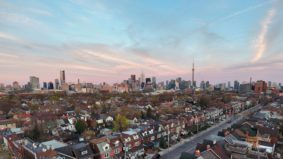 Toronto real estate data is about to get much easier to find. Here's why it matters