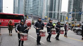 The best things we saw at Toronto FC's victory parade